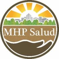 MHP Salud logo