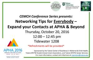 networking-at-apha-2016-flyer